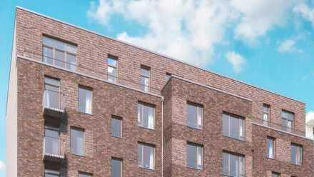 Exklusive 2-Zimmer-Wohnung in Hoheluft-Ost, Hamburg