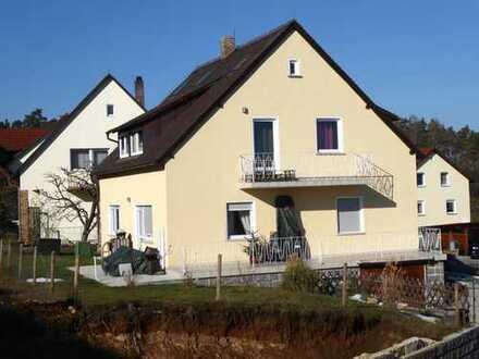 Neu renoviertes Einfamiienhaus mit großem Grundstück