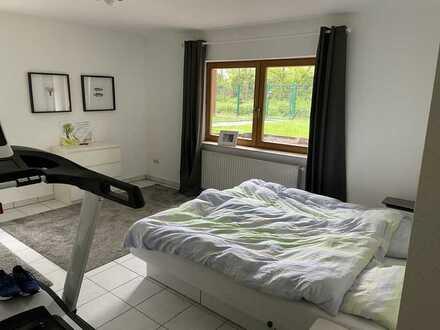 2-Zimmer-Küche-Bad in 63768 Hösbach bei Aschaffenburg