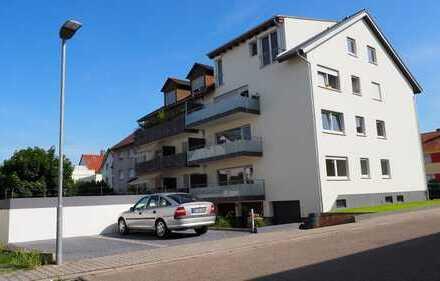 Mannheim-Ilvesheim großzügig Wohnen in bester Lage