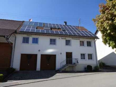 Mehrgenerationenhaus in Rottenacker