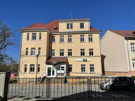 Bezugsfreie Mietwohnung in der Innenstadt - beste Wohnlage zwischen Markt und MKC nahe Ratsteich