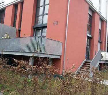 Gepflegte 3-Zimmer-Wohnung mit Balkon in Heilbronn-Böckingen