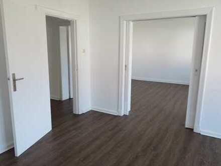 Helle, gut geschnittene 5-Zimmer Wohnung im Oldenburger Schlossgartenviertelrtel