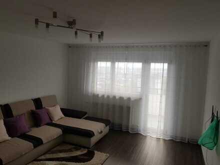 Praktisch geschnittene 2 Zimmer Wohnung Nähe Bahnhof in Lahr