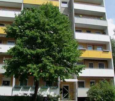 schöne 2-Raum-Wohnung mit Balkon I ab sofort