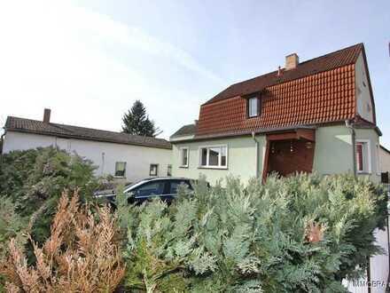 Attraktive 3-Zimmer-Wohnung mit Einbauküche in Wusterwitz