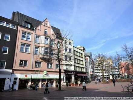 Wohn- und Geschäftshaus im Herzen von Essen-Steele