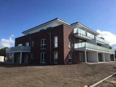 Neubau Erstbezug! Exklusive und energieeffiziente 3 Zimmer Wohnung Syker Str. 54 in Brinkum