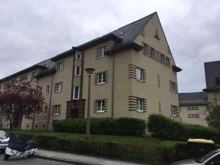 ++ Faktor 5,2 vermietete Zwei Zimmer Wohnung + Stellplatz in Reusa ++