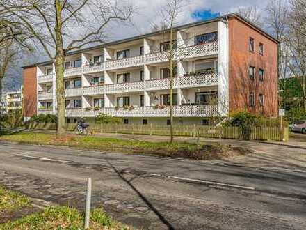 Bremen - Horn-Lehe | Attraktive 3-Zimmer-Wohnung mit dem Plus an Wohnkomfort