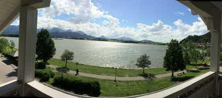 Penthousewohnung mit grandioser Aussicht in Hofpen am See