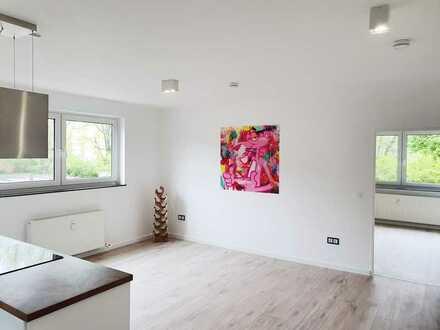 Frisch sanierte, attraktive 3-Zimmer-Wohnung in Bremen-Schwachhausen mit Wertsteigerungspotenzial!