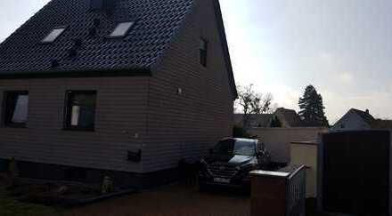 Modernisiertes Einfamilienhaus mit vier Zimmern in Biederitz, Gerwisch Jerichower Land (Kreis)