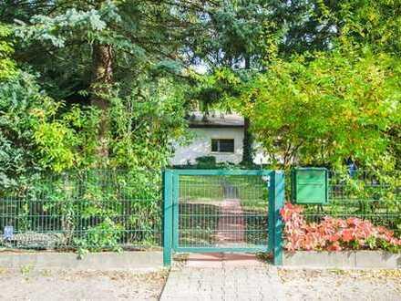 Einfamilienhaus im Bungalowstil nahe Park