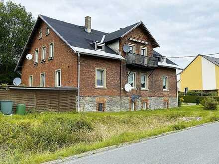 Vollvermietetes Mehrfamilienhaus