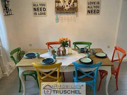 Top saniertes Wohnhaus mit Einliegerwohnung - einfach nur einziehen und wohlfühlen...