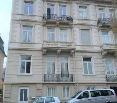Bad Homburg (8068357) - 5 Zimmer Altbau-Maisonette-Wohnung