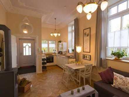 5 Sterne Wohnung all inclusive, Highspeed Internet, Putz-& Wäscheservice