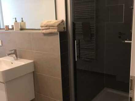 2-Raum-Wohnung für Sie barrierearm!
