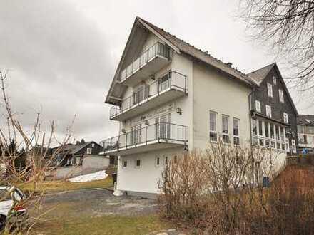 Gut etablierte Pension mit Gasthaus in beliebter Ferienregion Thüringens!