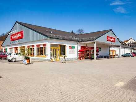 Einzelhandelsfläche in hochfrequentierter Lage zu vermieten