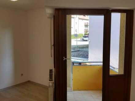 Sonnige 1-Zimmer-Wohnung mit Balkon und EBK in Schwäbisch Hall
