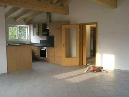 4 Zi. Wohnung Laufenburg- Oststadt