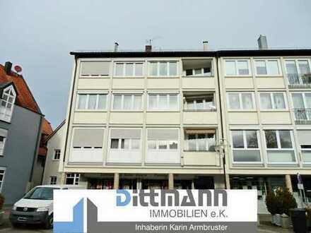 3 ½ -Zimmer-Wohnung in Ebingen