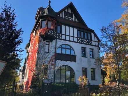 Exklusive Villa in Augustusburg