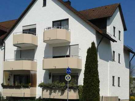 2 ZKB in attraktiver Stadtrandlage in Göggingen