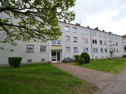 3- Zimmer Wohnung in Hannover Vahrenheide