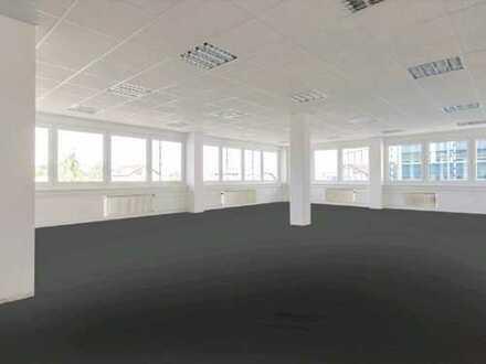 Lich - solide 200-230 m2-Büroeinheit mit gutem Preis-Leistungs-Verhältnis