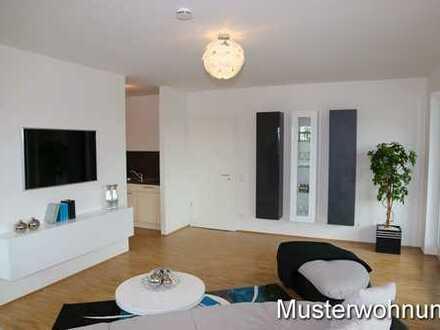 Lust auf ein neues Zuhause? Traumhafte Wohnung, 122qm, EBK, Balkon