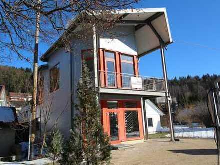 Loftähnliches Arbeiten oder Wohnen - Immobilie mit Nutzungsvielfalt