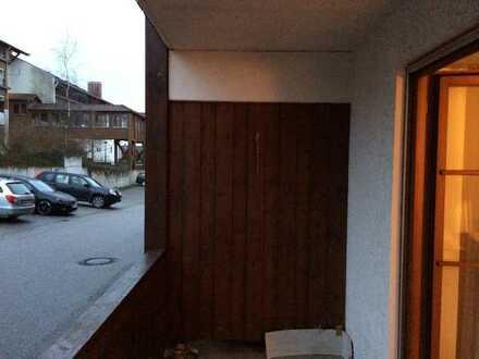 Nachmieter gesucht für ein möbliertes Appartement