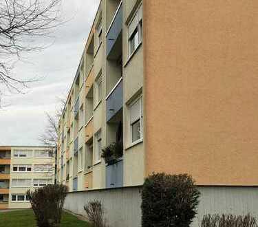 Erstbezug nach Sanierung: attraktive 3,5-Zimmer-Wohnung in Pforzheim Haidach