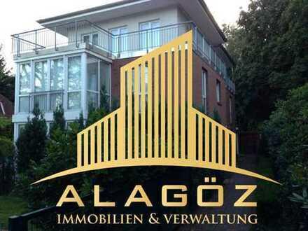 Großes Stadthaus mit Souterrainwohnung in Hamburg zu verkaufen