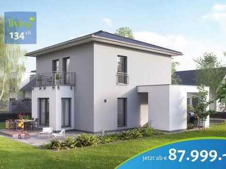 5 Massahäuser in Hohenried (Exklusiv)