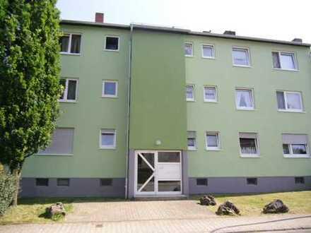 Schöne drei Zimmer Wohnung in gepflegter Wohnanlage
