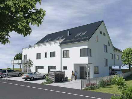 Fürstliches Wohnen in der Schlossstraße (WHG 4)