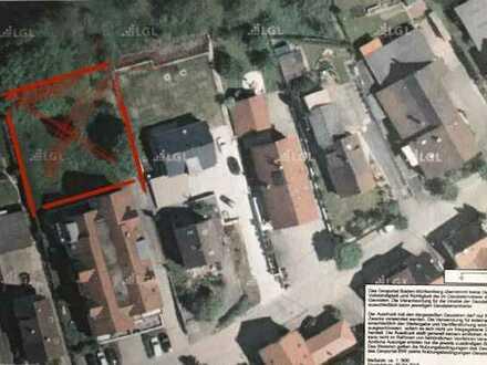 Schrebergartengrundstück 865 m² in Cleebronn