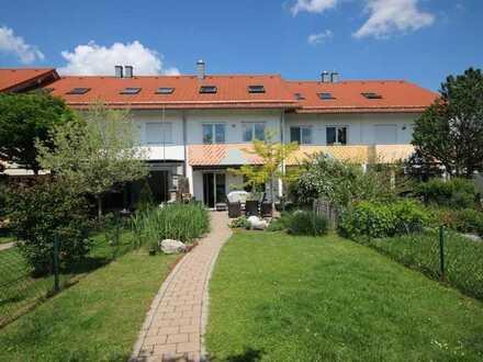 """""""Alpenblick"""" Exklusives Reihenmittelhaus in sehr beliebter Lage"""