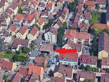 049/27 Wohnbaugrundstück Klingenberger Straße in 74080 Heilbronn-Böckingen