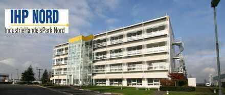 Moderne, helle, klimatisierte Büroräume - eine Etage im Erdgeschoß, großzügige Parkmöglichkeiten