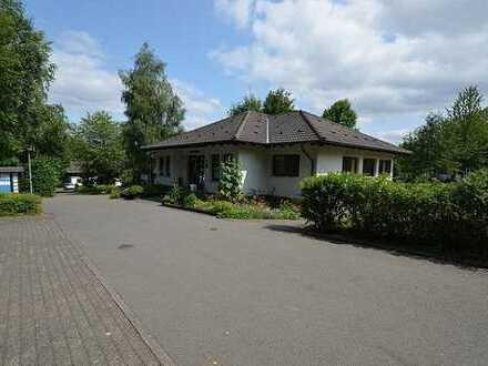 Ferienpark Himmelberg - Wohnen und Arbeiten auf über 300 qm - von Schlapp Immobilien