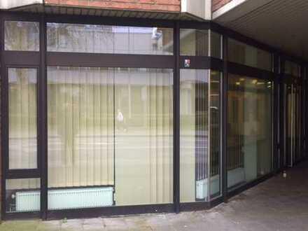 Ladenlokal/Büroräume in 48268 Greven, Rathausstraße 21 zu vermieten.