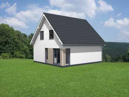 Gorxheimertal - freistehendes EFH in schöner Hanglage in Planungsvorbereitung
