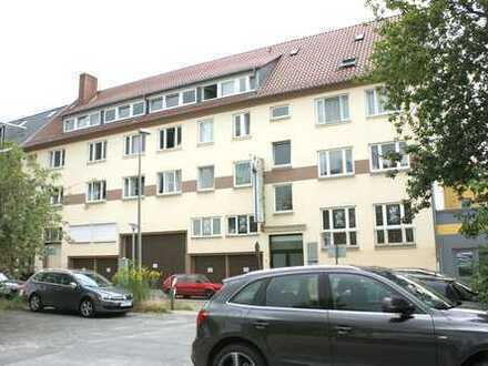 Attraktive Gewerbefläche in bester Citylage von Bremen