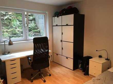 WG-Zimmer in großer Wohnung in Heidelberg Weststadt